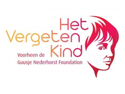 Logo Het vergeten kind